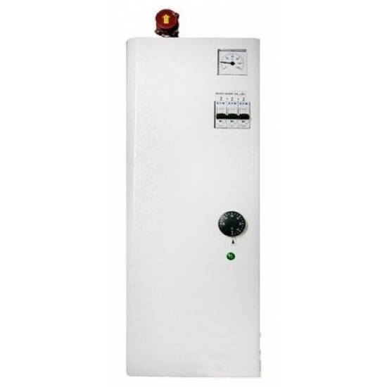Котел электрический ТермоБар Ж-7 КЕП-4.5 (без насоса)