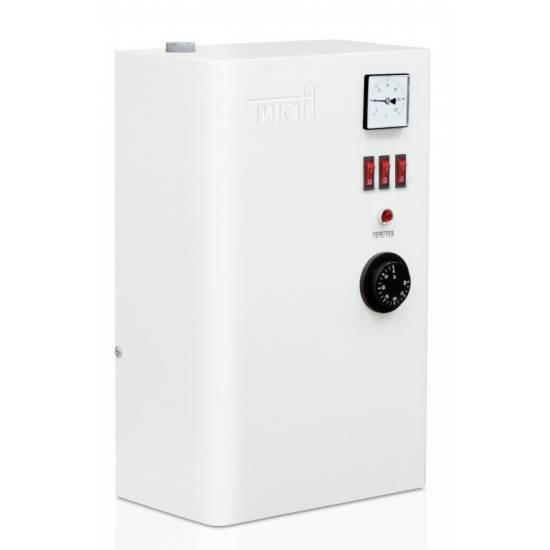 Котел электрический Титан микро настенный 12 кВт 380 В