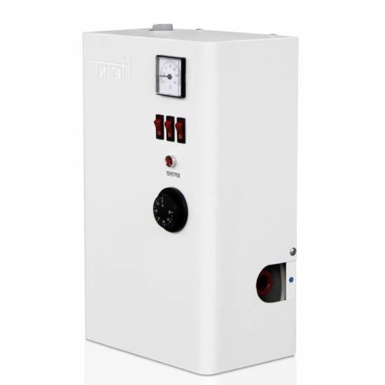 Котел электрический Титан микро настенный 9 кВт 380 В