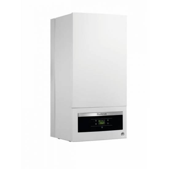 Котел газовый Buderus Logamax plus GB062-24 KD (7736901204)