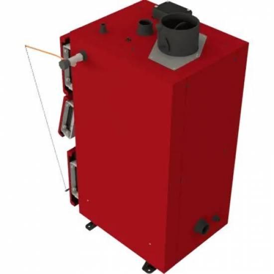 Котел твердотопливный Altep Classic Plus 24 кВт (механика)