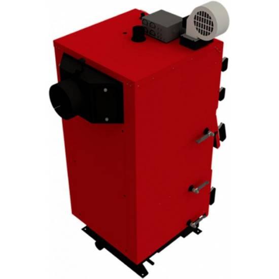 Котел твердотопливный Altep Duo Plus 15 кВт (автоматика)