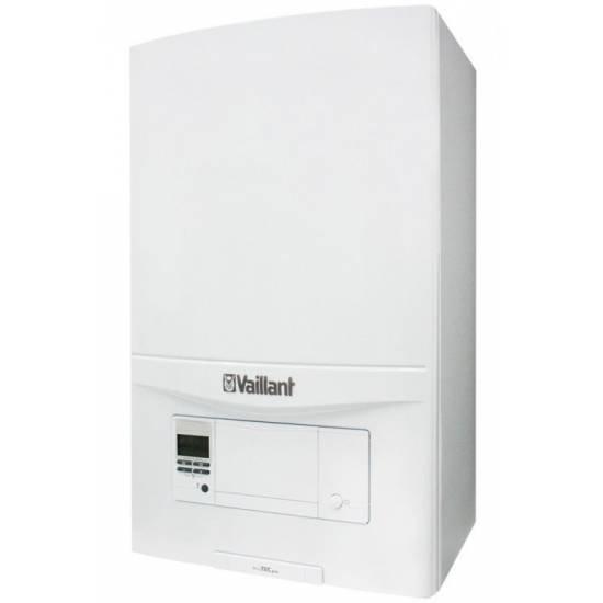 Котел газовый конденсационный Vaillant ecoTEC pro VUW INT 236/5-3 H (0010021968)