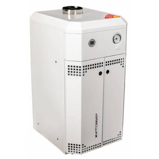Котел газовый Атем Житомир-10 КС-Г-012 СН