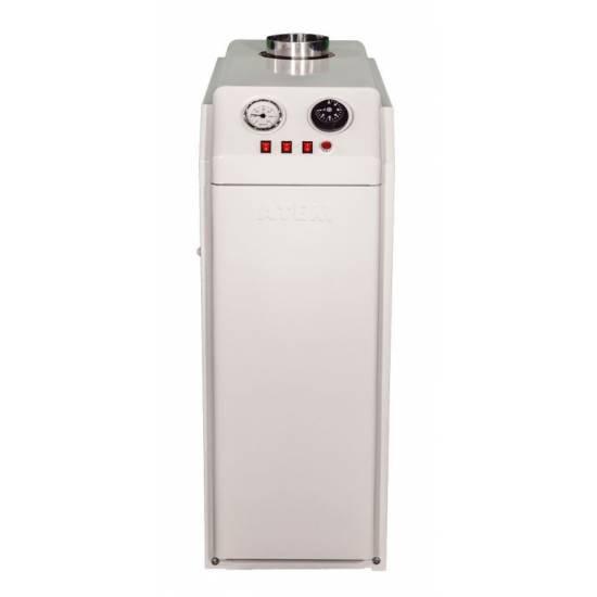 Электро-газовый котел Атем Житомир-3 КС-Г-010 СН/КЕ-4,5