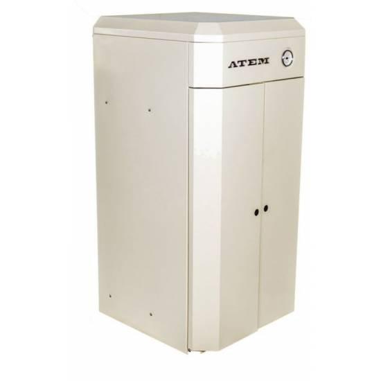 Электро-газовый котел Атем Житомир-3 КС-ГВ-012 СН/КЕ-9