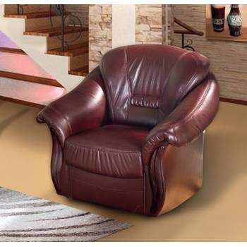 Мягкая мебель - кресло Жасмин