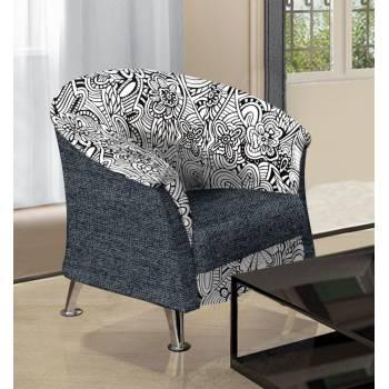 Мягкая мебель - кресло Лорен