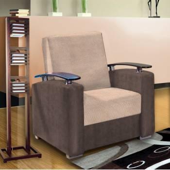 Мягкая мебель - кресло Меридиан