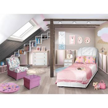 Кровать Мадонна
