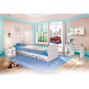 Кровать Мишель new