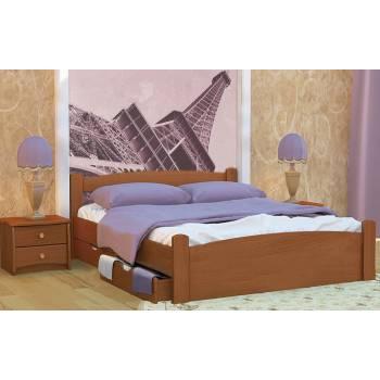 """Двуспальная кровать """"Номи"""""""