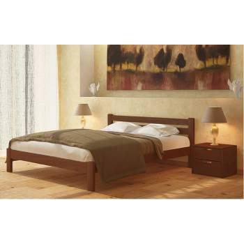 """Односпальная деревянная кровать """"Селена"""""""
