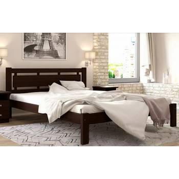 """Двуспальная кровать """"ТЕА Плюс"""""""