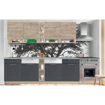 Кухня Монро (260 см)
