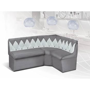 Мягкая мебель - диван угловой Орион