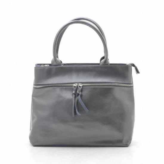 Женская сумка F-229 d. grey