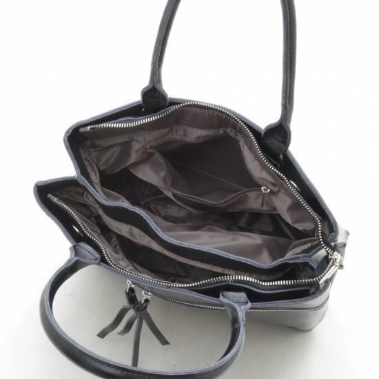 Женская сумка F-229 coffee