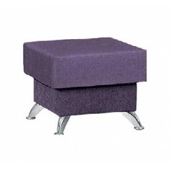 Мягкая мебель - пуф Лорен