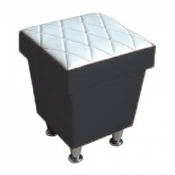 Мягкая мебель - пуф Полин
