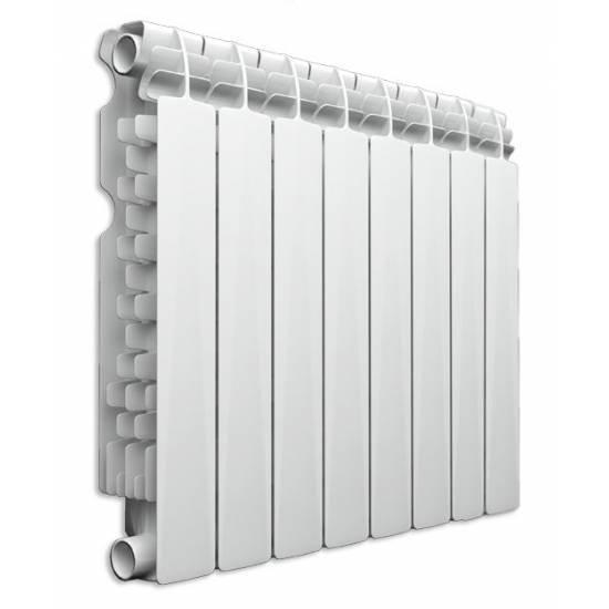 Радиатор Fondital Astor S5 500/100 (1 секция)