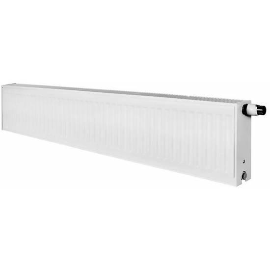 Радиатор стальной Purmo Compact Ventil V 22 300х800 нижнее подключение (F072203008011300)