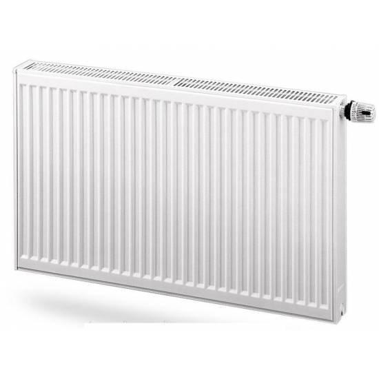 Радиатор стальной Purmo Compact Ventil V 33 900х2000 нижнее подключение (F073309020011300)