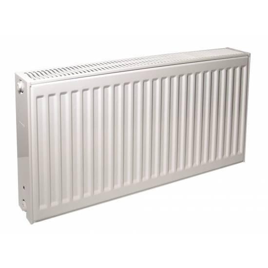 Радиатор стальной Purmo Compact C 11 400х800 боковое подключение (F061104008010300)