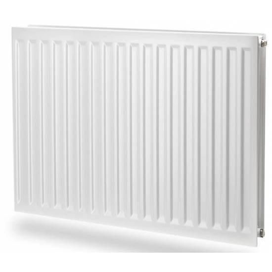 Радиатор стальной Purmo Hygiene H 20 400х1100 боковое подключение (F062004011000300)