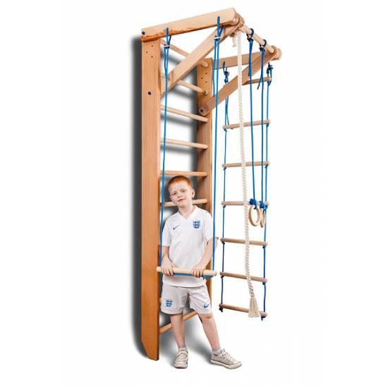 Детский спортивный уголок «Baby 2-220»