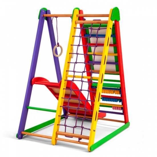 Детский спортивный уголок для дома «Kind-Start -2»
