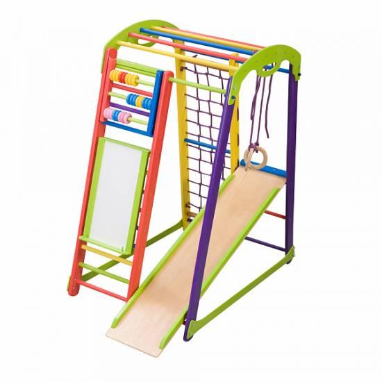 Детский спортивный уголок- «Кроха 1»