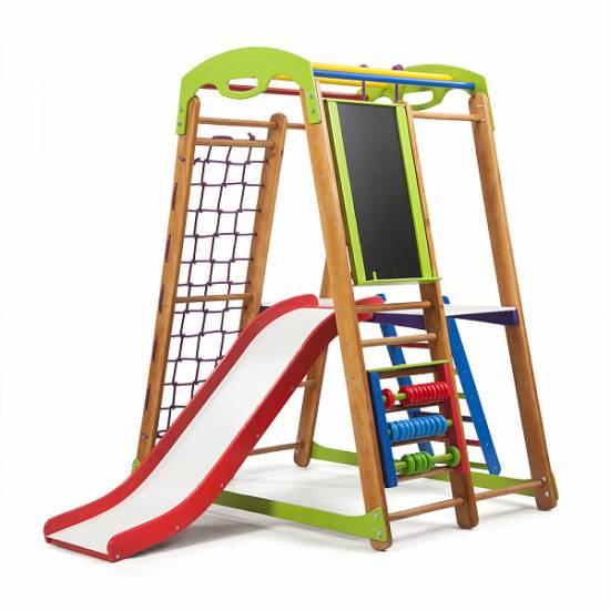 Детский спортивный уголок - «Кроха - 2 Plus 3»