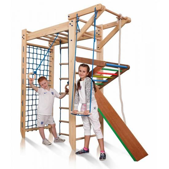 П-образный детский уголок - Sport 5-220