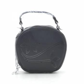 Клатч QN-1265 черного цвета