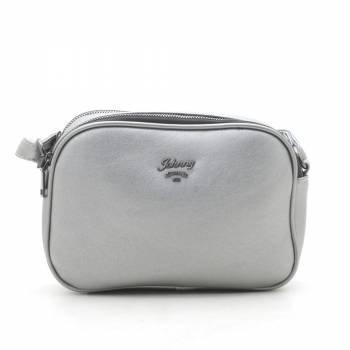 Клатч W-01113 silver