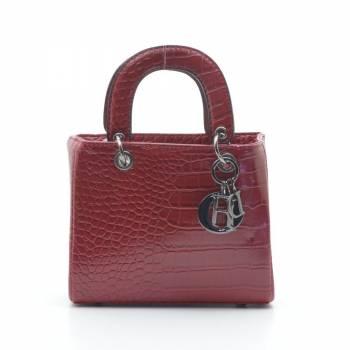 Сумка-клатч B6017 red