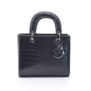 Сумка-клатч B6017 черного цвета