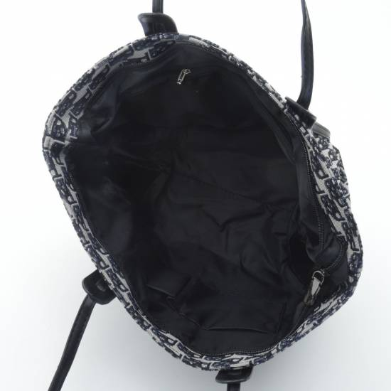 Сумка B6023 черного цвета