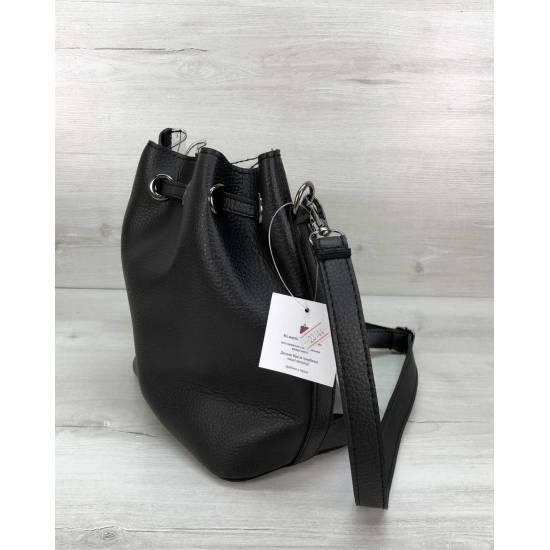 Стильная сумочка из силикона