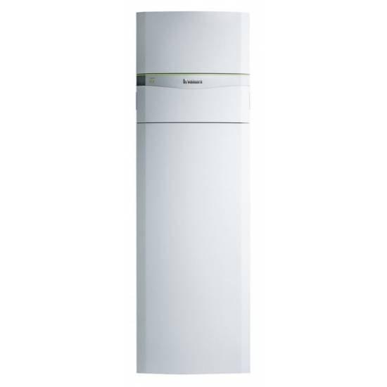 Тепловой насос Vaillant flexoCOMPACT exclusive VWF 58/4 230V со встроенным водонагревателем 185 л (0010016712)