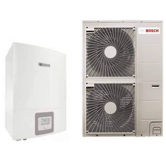 Тепловой насос Bosch Compress 3000 AWBS 15 (8738203004)