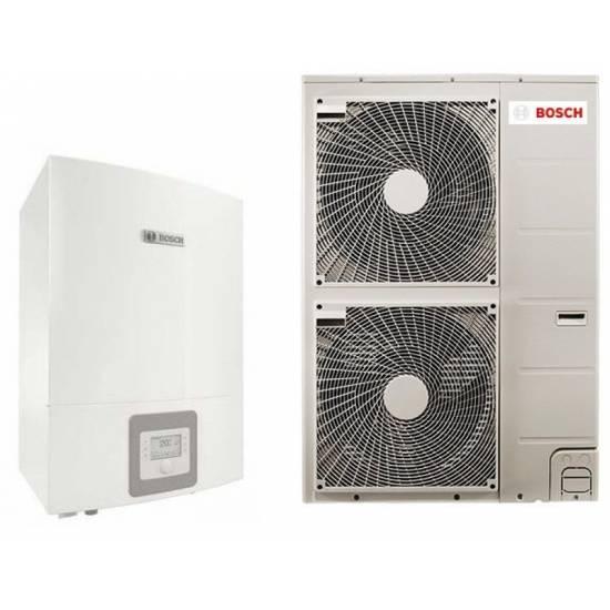 Тепловой насос Bosch Compress 3000 AWES 8 (8738203007)