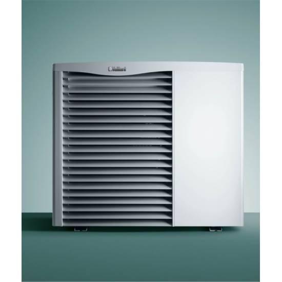 Пакетное предложение Vaillant aroTherm VWL 115/2 A 230 V (Воздух/Вода) + multiMATIC VRC700/4 (0020202892)