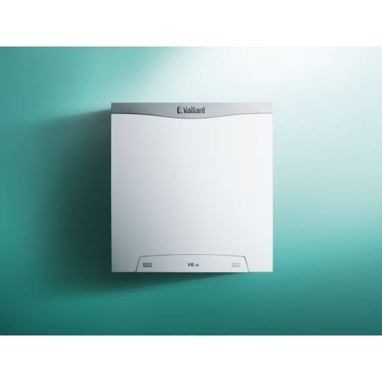 Пакетное предложение Vaillant aroTherm VWL 115/2 A 400 V (Воздух/Вода) + multiMATIC VRC700/4 (0020202893)