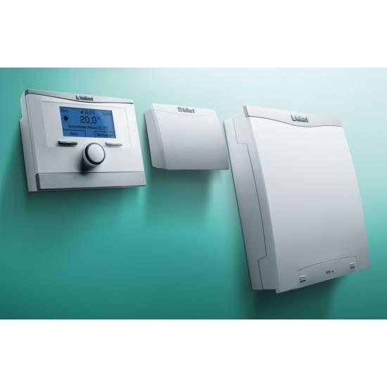 Пакетное предложение Vaillant aroTherm VWL 55/2 A 230 V (Воздух/Вода) + multiMATIC VRC700/4 (0020202890)