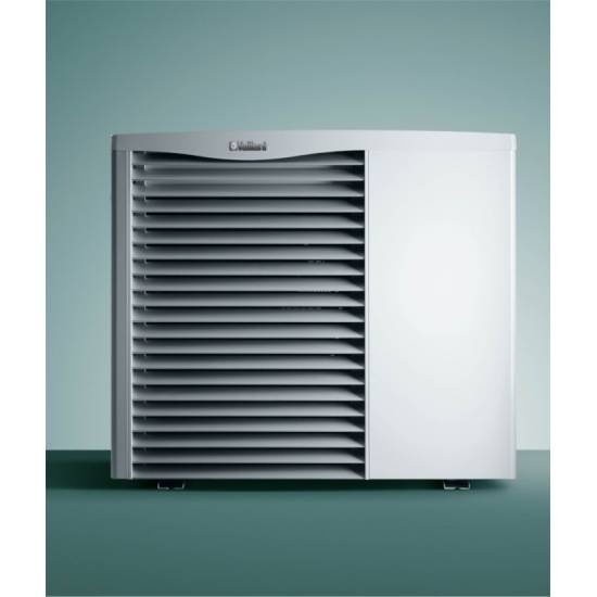 Пакетное предложение Vaillant aroTherm VWL 85/2 A 230 V (Воздух/Вода) + multiMATIC VRC700/4 (0020202891)