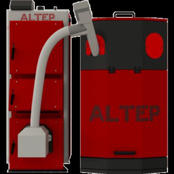 Котел пеллетный ALTEP Duo Uni Pellet