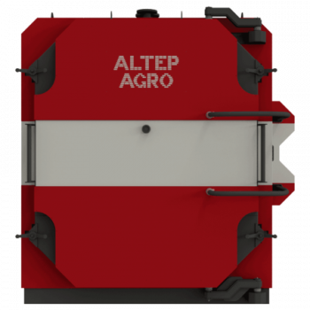 Котел твердотопливный ALTEP AGRO