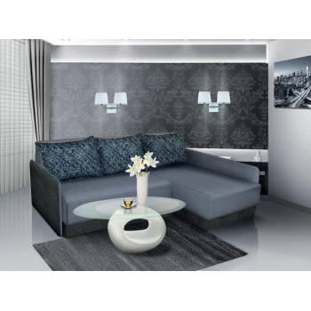 Мягкая мебель - угловой диван Рассел